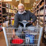 Motorized Shopping Carts