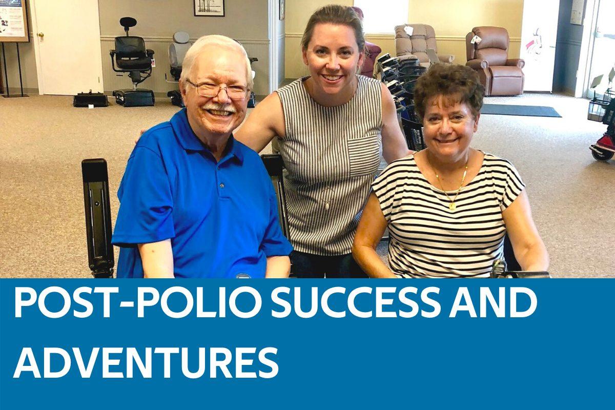 Post-Polio Featured Image