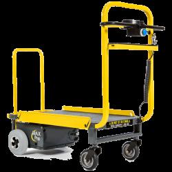 Amigo Mobility powered platform truck 1100 lbs capacity