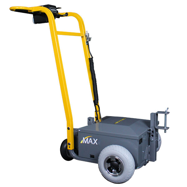 Amigo Mobility Max self propelled tugger