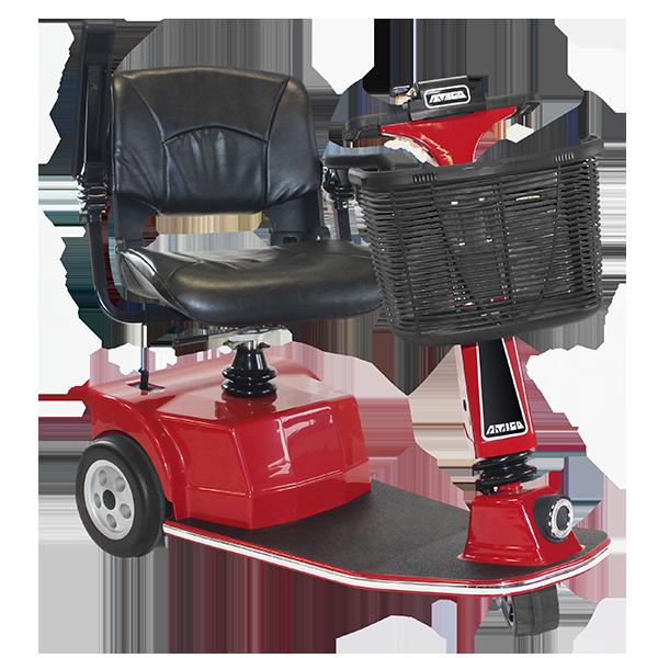 Amigo RT Express mobility scooter