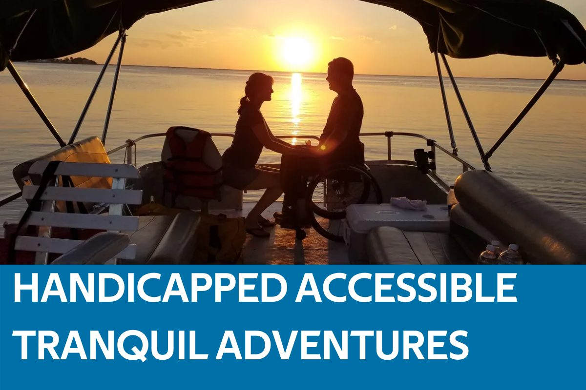 Adventure for Persons with Disabilities Featured Image