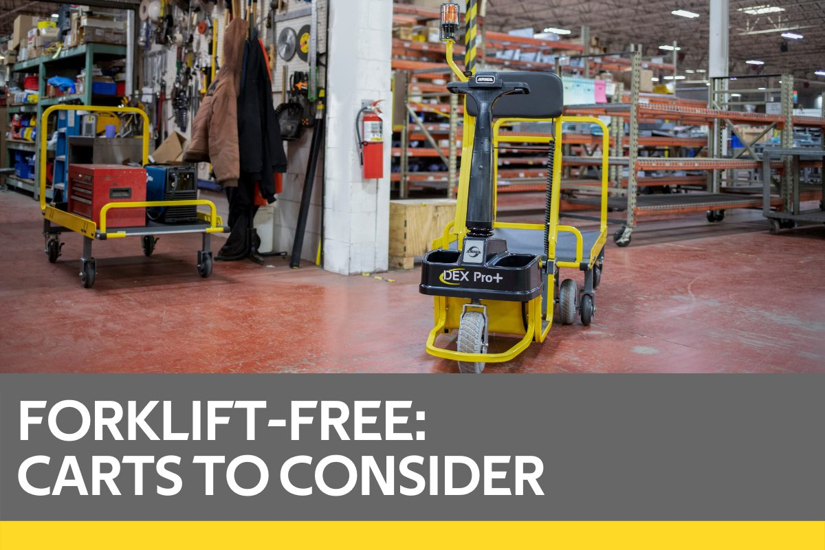 Forklift-Free Featured Image