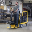 amigo_mobility_dex_pro_material_handling_electric_platform_carrier_vehicle_for_long_distances