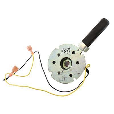 Amigo freewheel brake