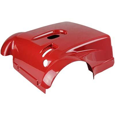 Amigo HD red rear cover