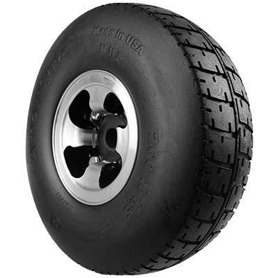Amigo RD rear tire