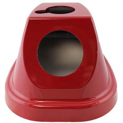 Amigo HD red front cover