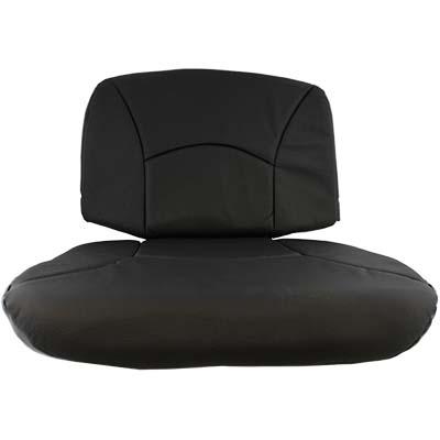 Premier I seat leather
