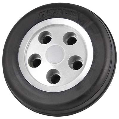 Amigo RTX rear wheel