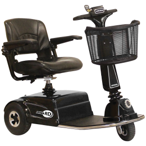 Amigo RD Mobility Scooter to fit your lifestyle