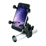 Amigo phone holder