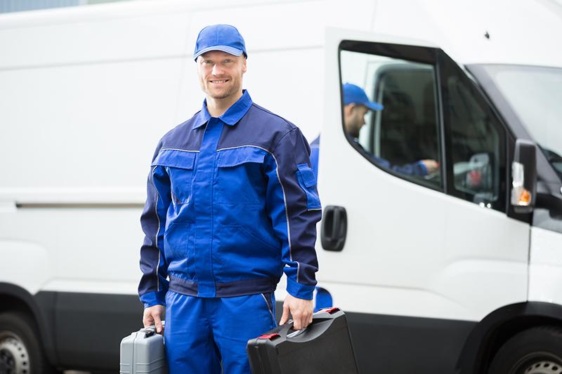 Amigo Mobility Service Technician Motorized Shopping Cart Repair