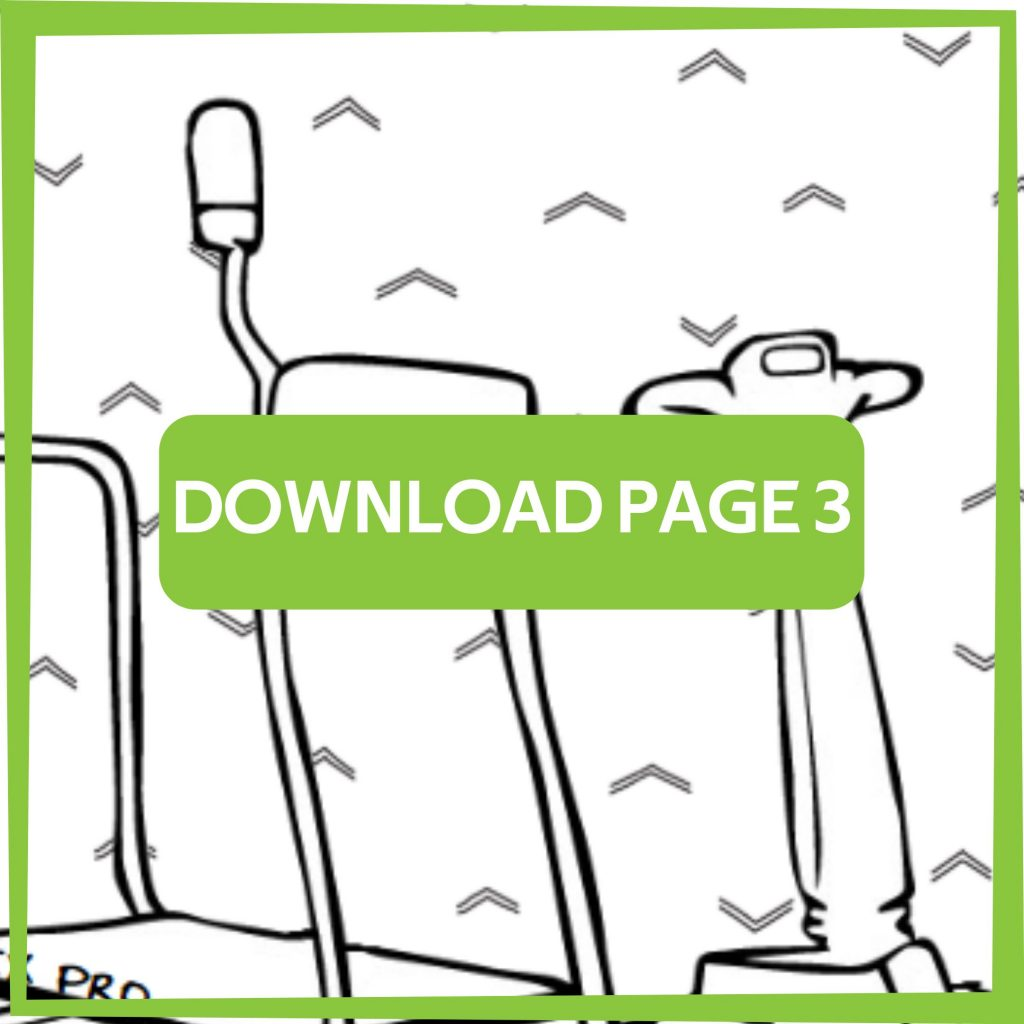 Coloring Page 3 Download Link