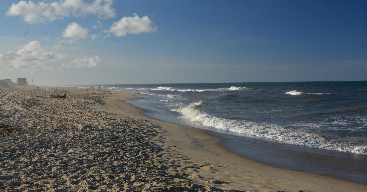 Wilmington Beach Picture