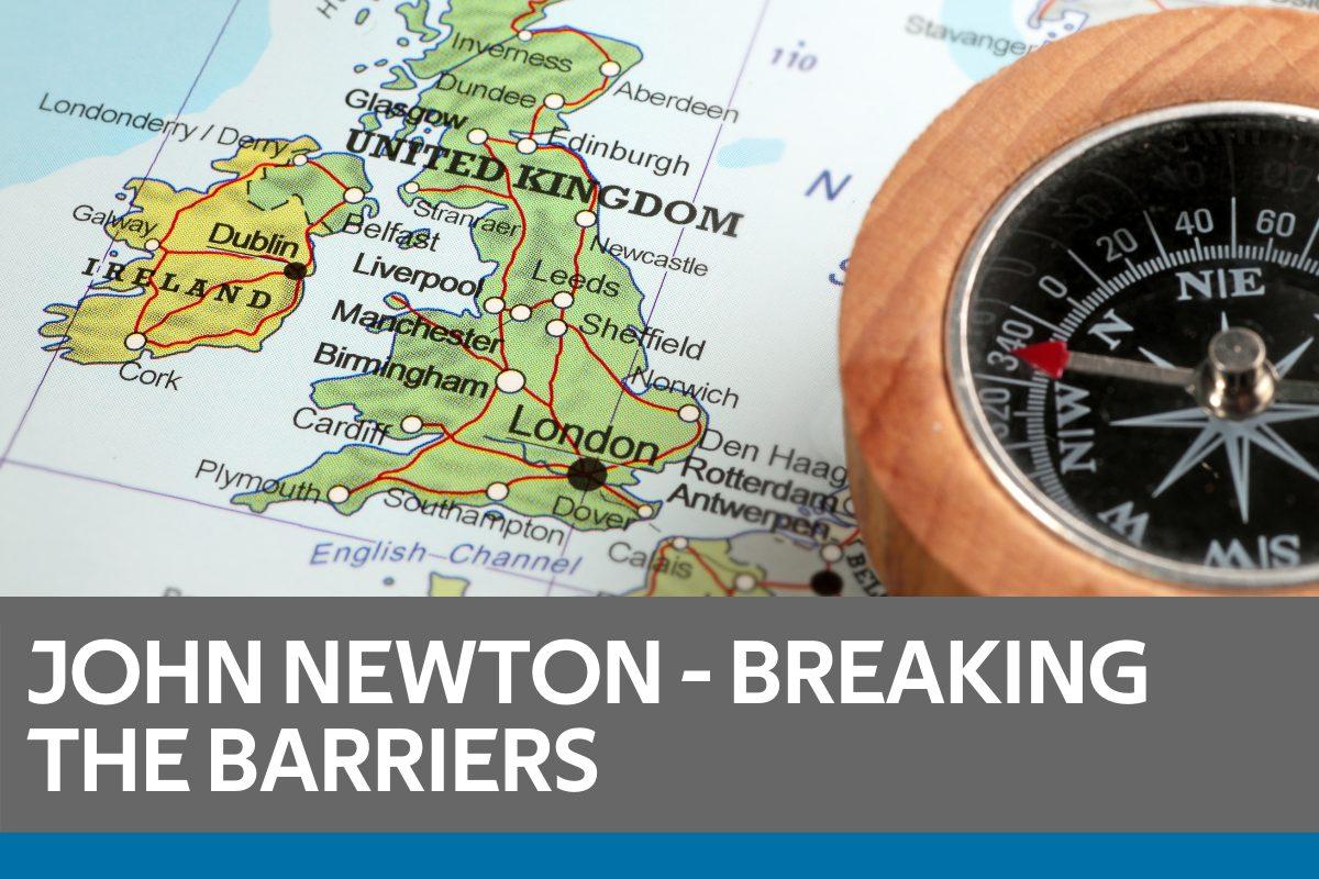 John Newton Featured Image