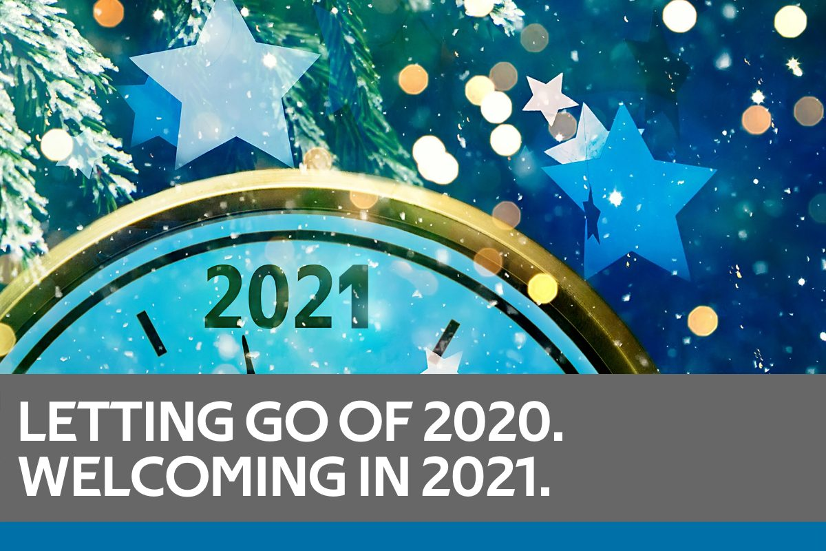 Letting go of 2020 Featured Image