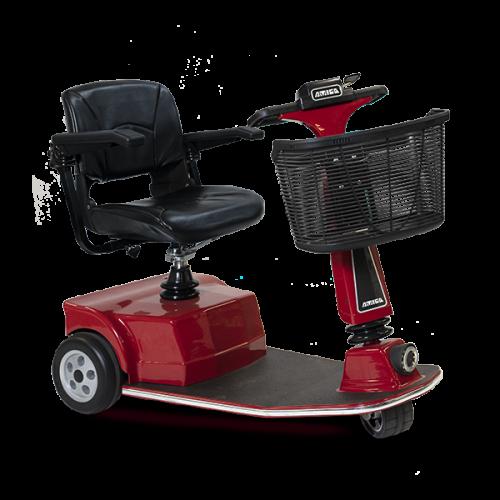 Amigo RT Express scooter